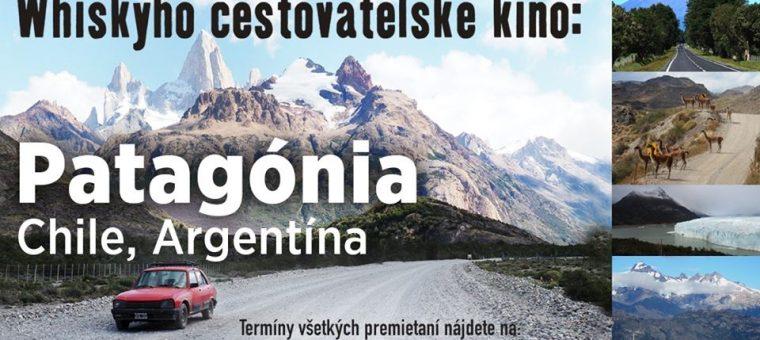 WCK v Poprade: Patagónia