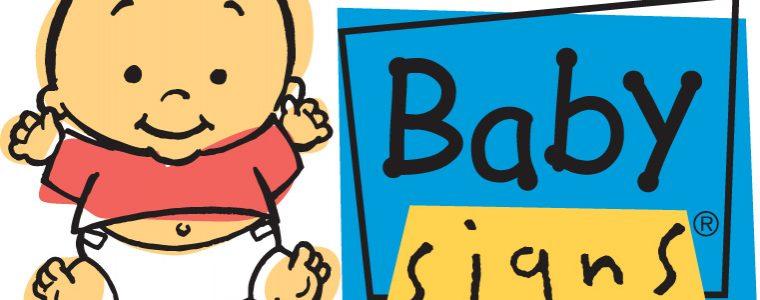 Kurz Baby Signs® - Znakujeme so spevom a hrou I.