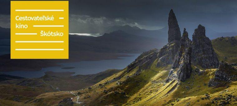 Cestovateľské kino: Škótsko | Kino Tatran Poprad