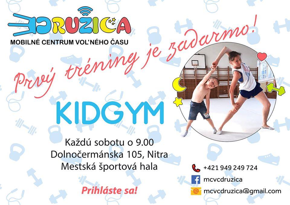 Kid Gym Nitra
