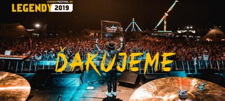 Legendy Festival 2020