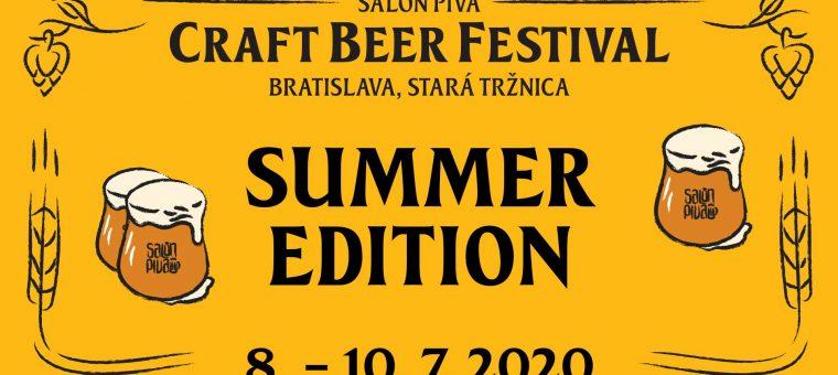 Salón Piva Summer 2020