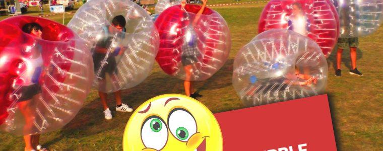 Bubble CAMP