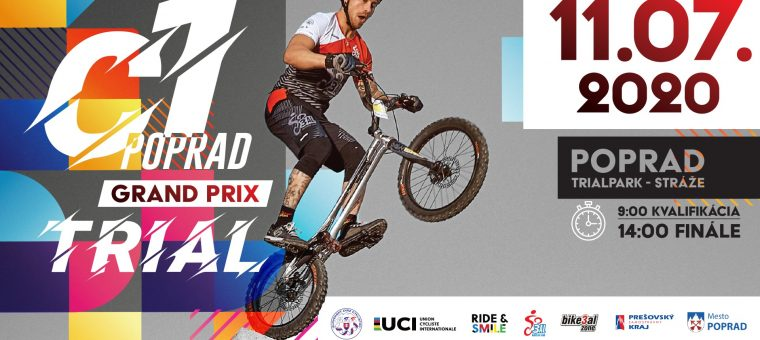 C1 Grand Prix Trial Poprad