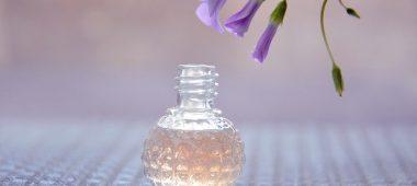 Alchýmia krištáľového pleťového / telového aromaoleja