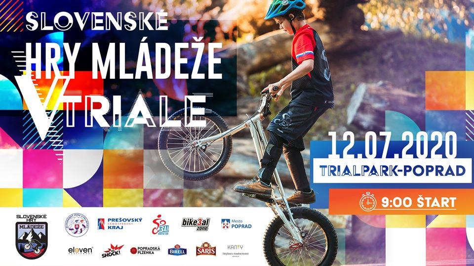 Slovenské hry mládeže - 1. kolo, Poprad
