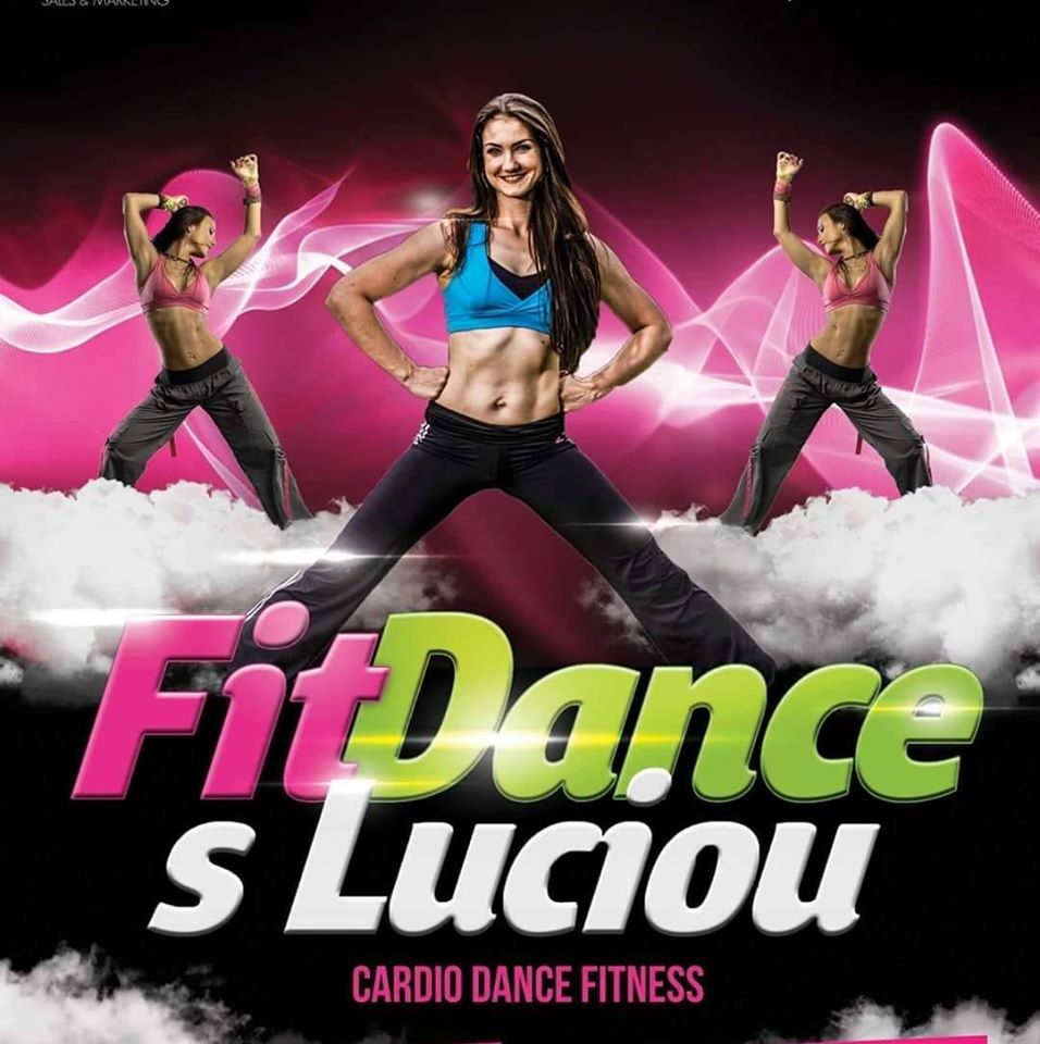 Fitdance s Luciou