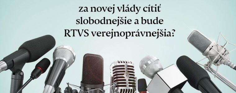 Čo urobí Matovičova vláda s médiami (diskusia Denníka N)