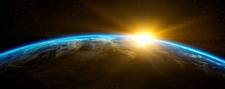 Sen Matky Zeme