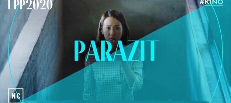 Parazit (Južná Kórea, r. Džun-ho Pon) I Leto pod Palmou