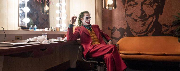 Prehliadka panoramatických filmov: Joker (70mm)