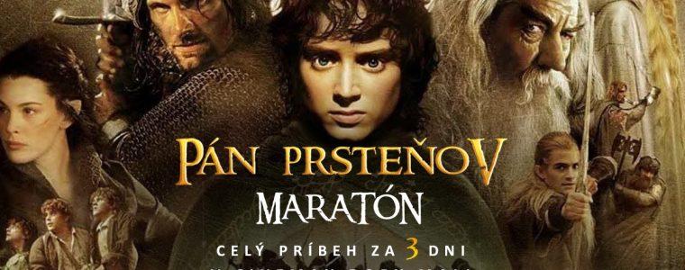 Pán Prsteňov (Trilógia) - CINEMAX ŽILINA
