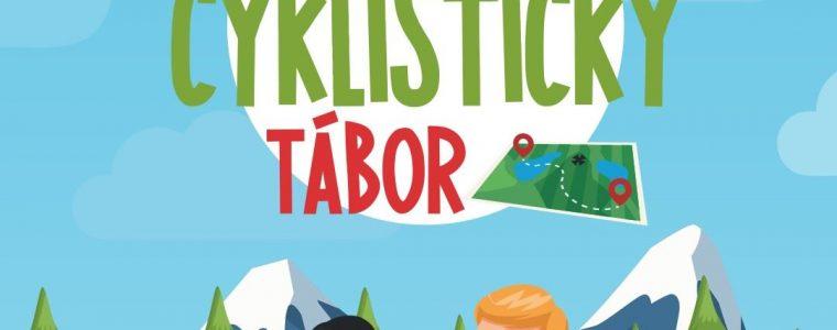 Cyklotábor CK Tatry Travelia