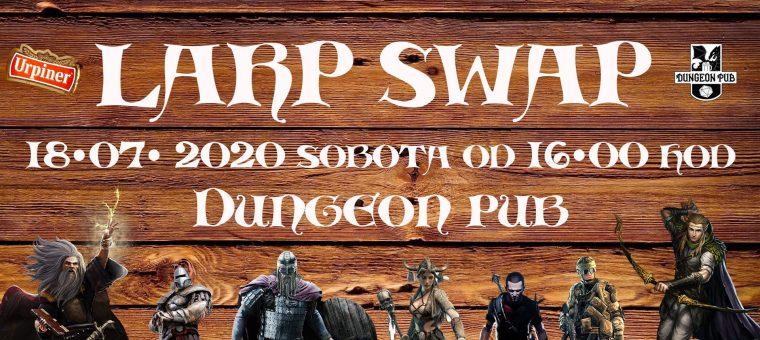 Larp Swap