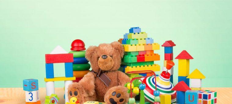 Vymieňačka (swap) hier & hračiek v Baterkárni júl