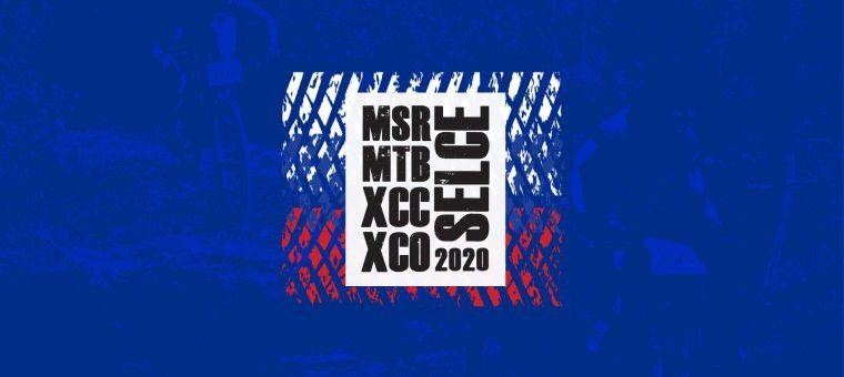 Majstrovstvá Slovenskej republiky XCO & XCC SELCE 2020