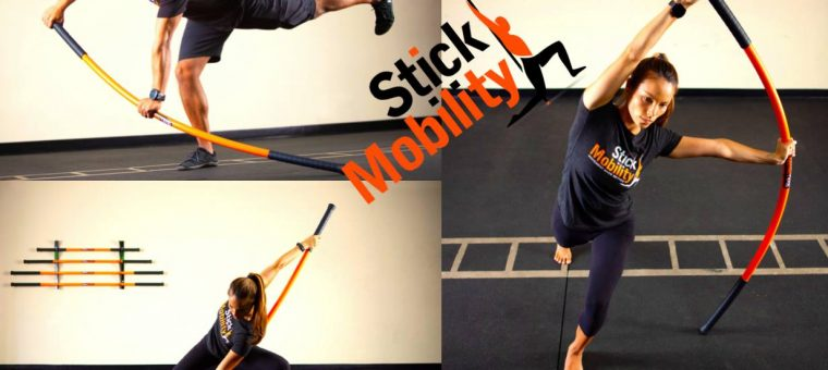 Stick Mobility - workshop Banská Bystrica