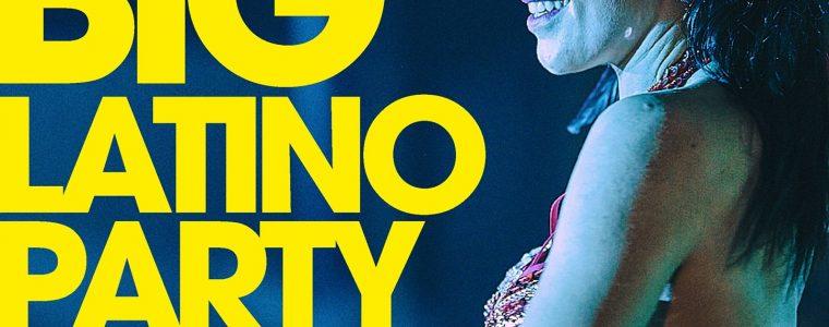 BIG Latino PARTY w Mario Lopez Ponorka Music Pub Prešov