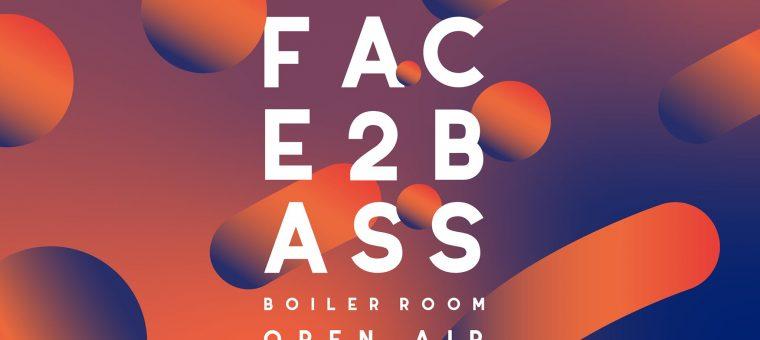 Face2bass