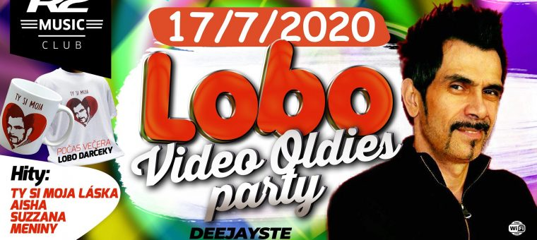 LOBO Oldies Party (bývalý Avalon) Music Club R2