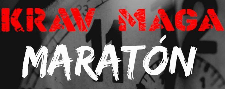 12h KRAV MAGA maratón Sportcentrum Pionierska