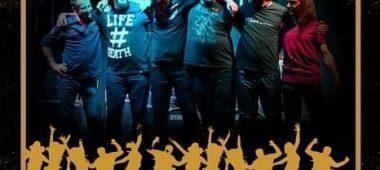 ŽILINA KONCERT:LIVEband BON JOVI tribute Pizza Milano