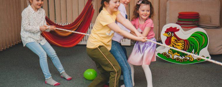 3 termíny denných táborov v Montessori herni Múdre sovy