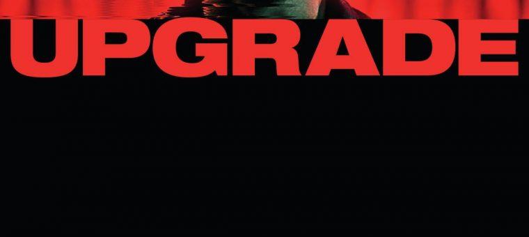Letné kino Pocity: Upgrade