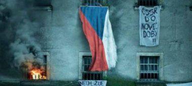 Amnestie - Letné kino Senk