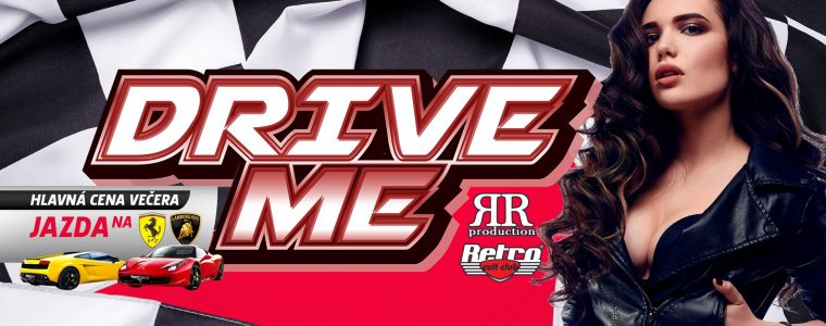 Drive Me by SportDrive.sk