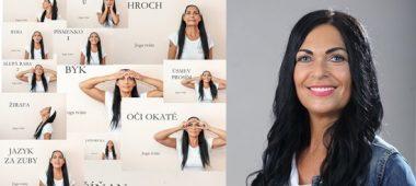 KURZ: Tvárová joga MYoga