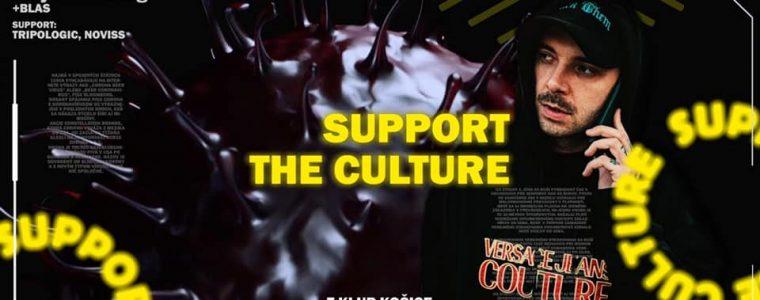 Radikal Chef, Frayer Flexking | Support The Culture @tklub