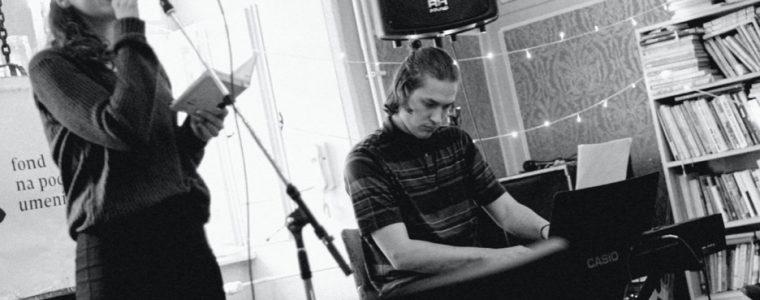 Koncert: Katarína Marošiová a Marek Fóra