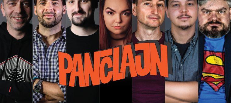 Pančlajn | KC Dunaj~