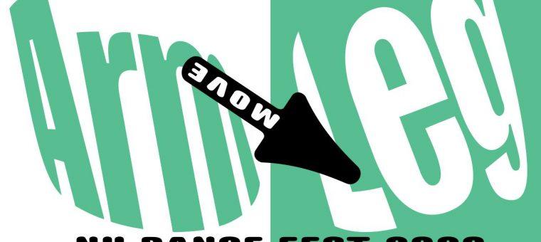 Nu Dance Fest 2020 A4 - priestor súčasnej kultúry