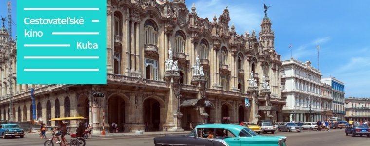 Cestovateľské kino: Kuba | KC Dunaj~