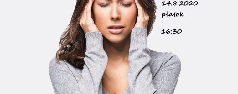 Ako na migrénu a bolesť hlavy Jogovňa PB