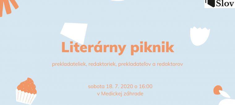Literárny piknik