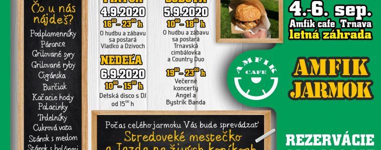 AMFIK Jarmok - Trnava