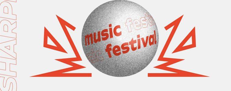 Sharpe | Music Festival 2020 Nová Cvernovka