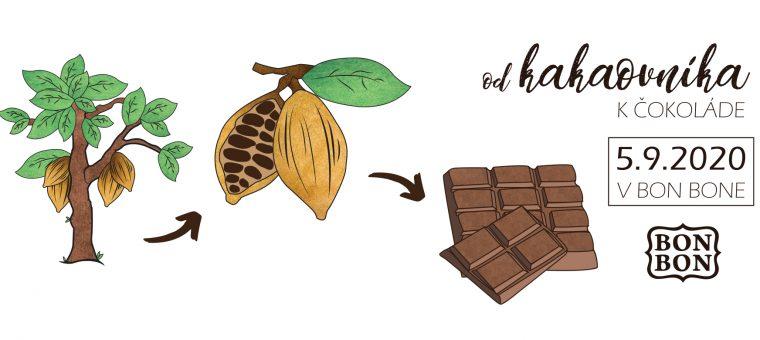 Čokoládový festival Chocolateria & Cafe BON BON
