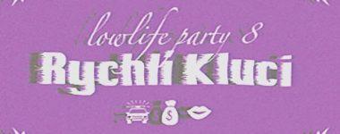 Lowlife party 8 w/ Calin, STEIN27, Indigo & KOJO, SHXRTY