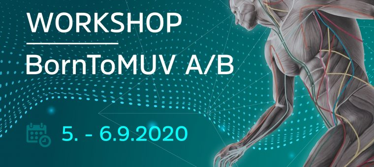 Workshop: Born To MUV A/B v Košiciach Ultimuv
