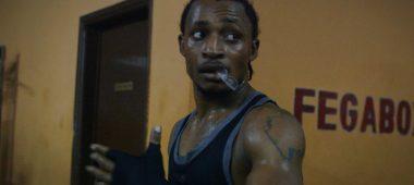 CinemAfrica: Boxing Libreville / Kino inak A4