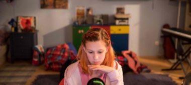 Kino Pocity: V sieti (15+) Stromoradie