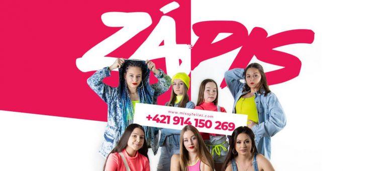Zápis Missy Fellaz 2020/2021