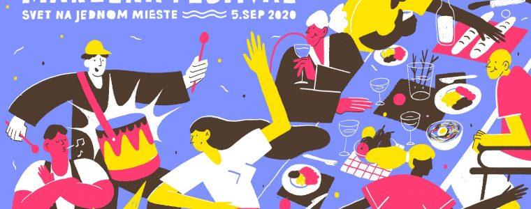 Mareena festival 2020