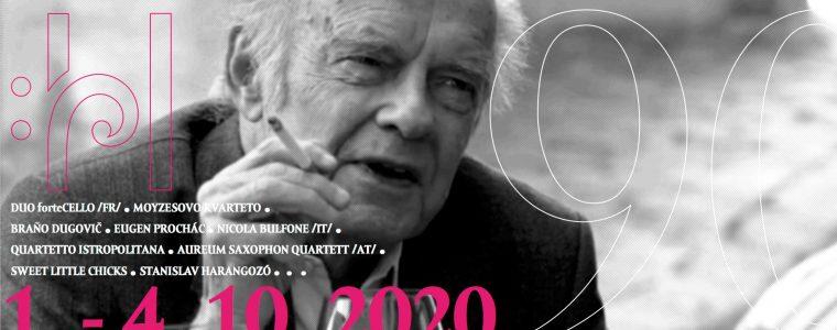 Festival peknej hudby 2020 Banska Stiavnica