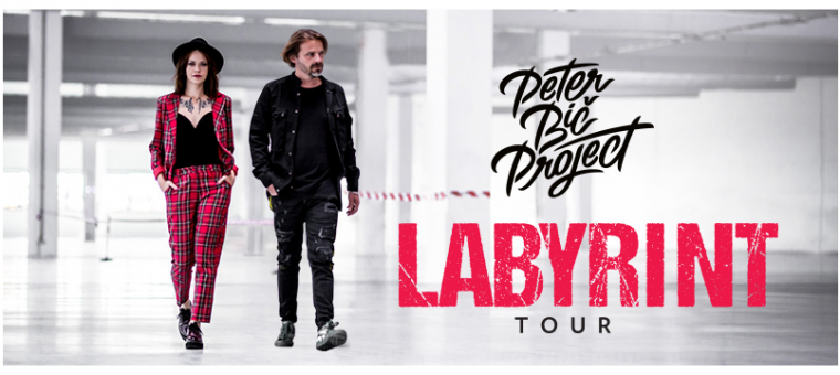 Labyrint TOUR - Košice Kunsthalle
