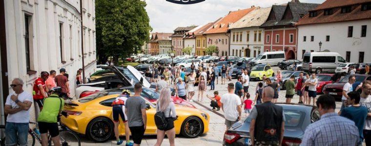 Rally Radosti 2020 v Spišskej Sobote